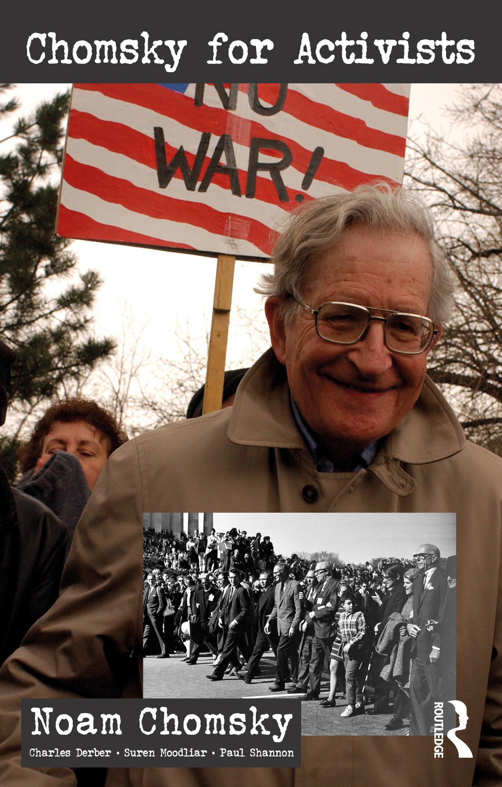 Chomsky for Activists